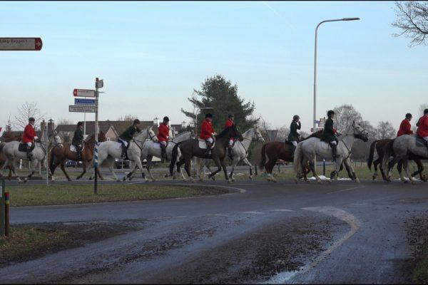 Slipjacht jachtvereniging Soestdijk