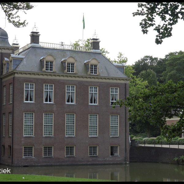 Landgoed Zypendaal bij Arnhem