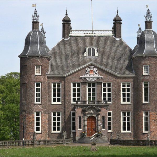 Landgoed Biljoen bij Velp