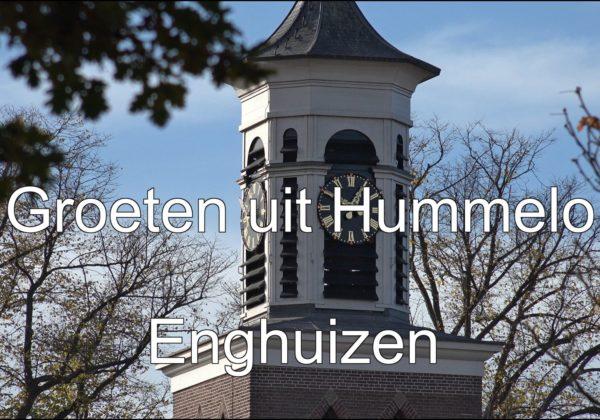 Enghuizen in Hummelo