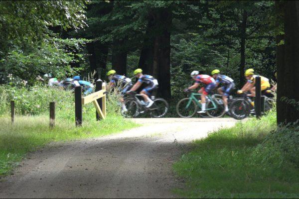Ronde van de Achterhoek over Hessenweg