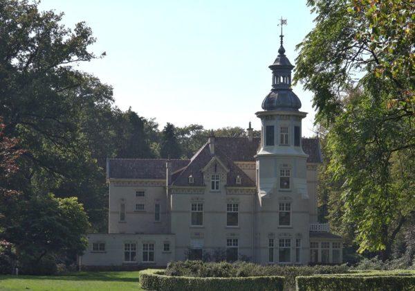 Landgoed Groevenbeek bij Ermelo