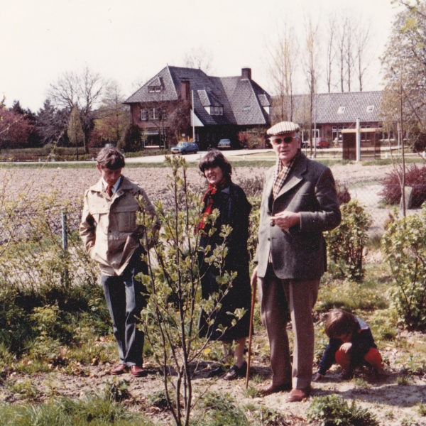 Het Zand 1982 Donselaar