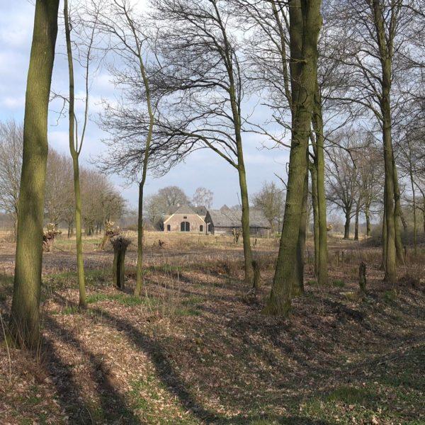 Landgoed Keppel Slondeweg