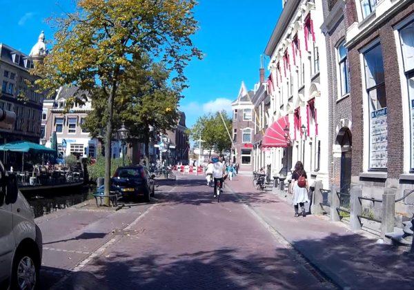 Rondrit Leiden