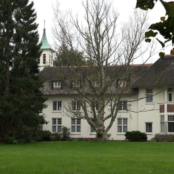 Landgoed De Monnikenberg in Hilversum