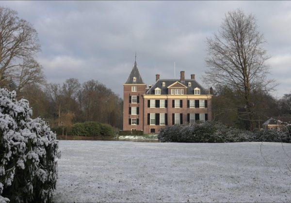Huis Verwolde in Laren
