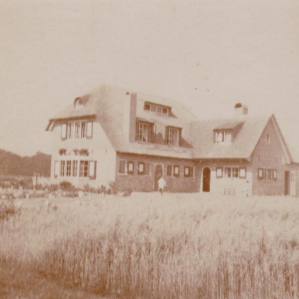 Het Zand 1926