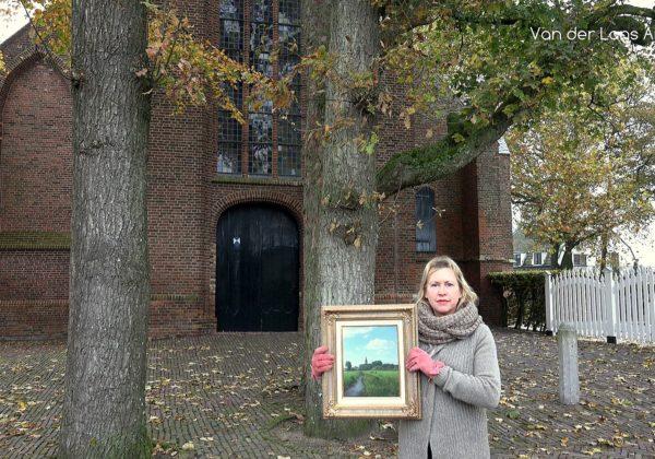 Sijpekerk in Loosdrecht