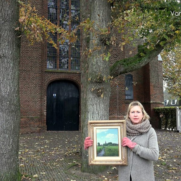 Sijpekerk in Loosdrecht
