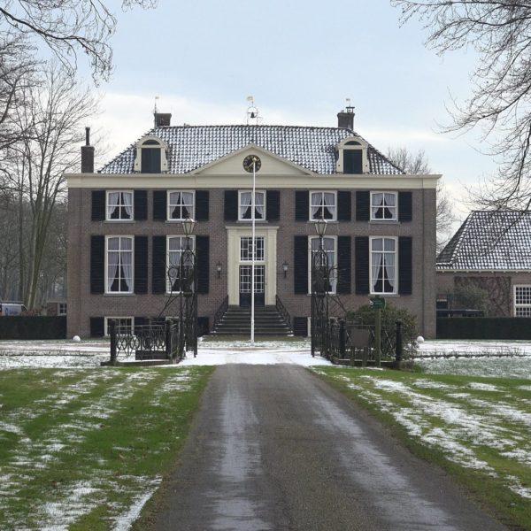 Huis Zelle