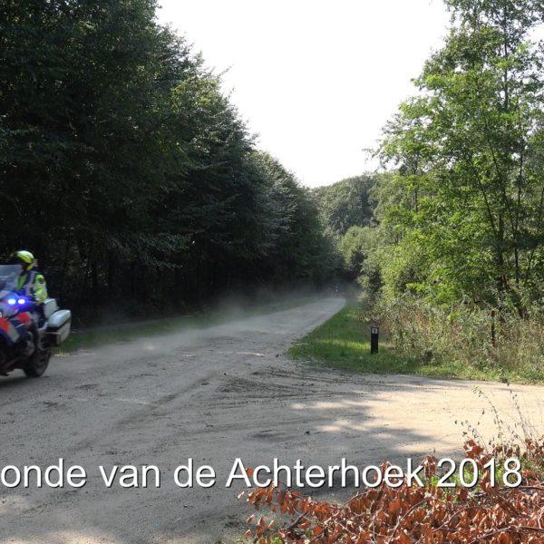 Ronde van de Achterhoek 2018