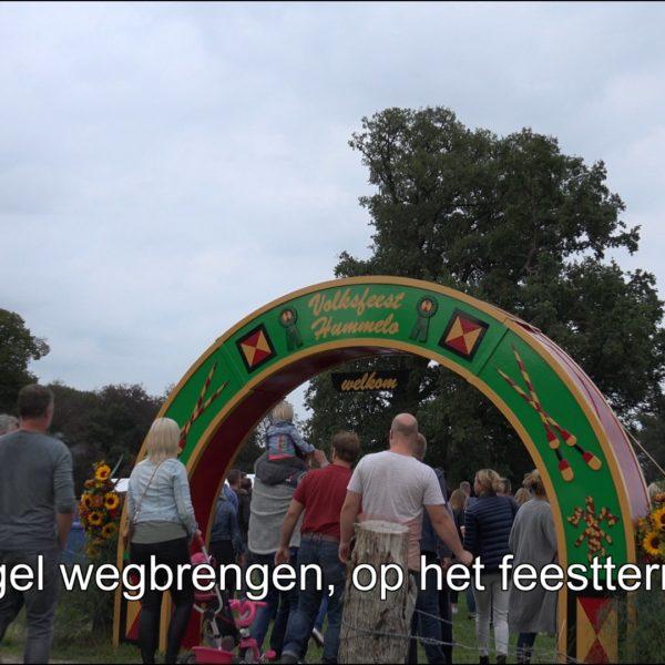 Volksfeest 2018 deel 2