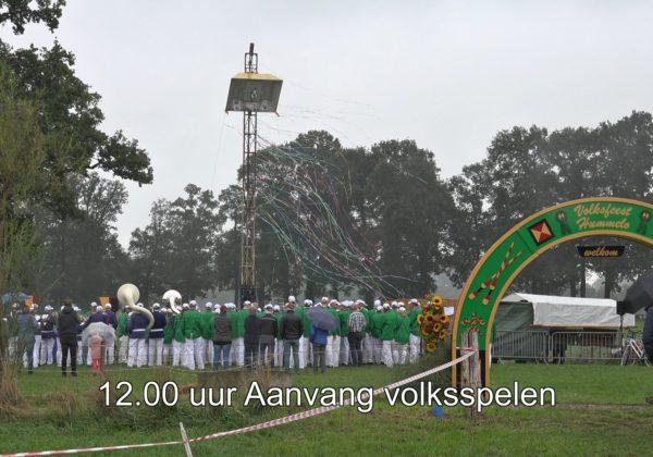 Volksfeest 2018 deel 17