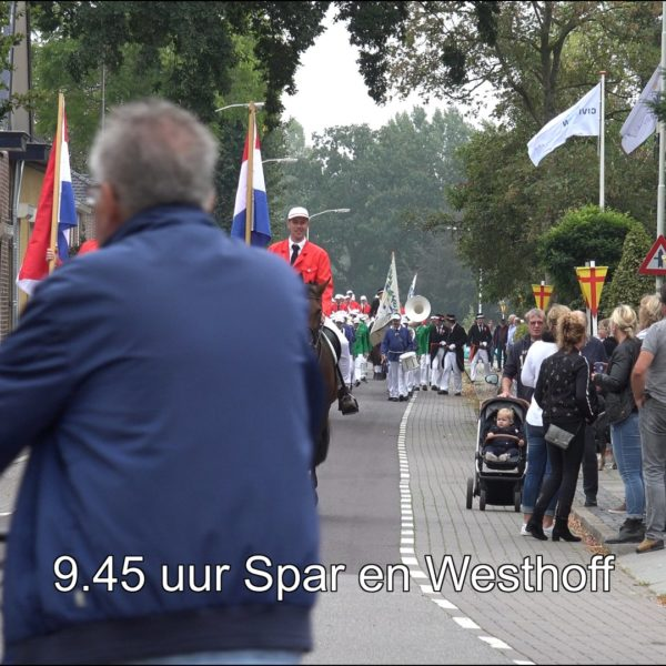 Volksfeest 2018 deel 10