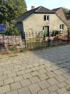 Nijmegen Broekstraat 115 Boerderij